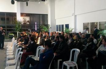 [ECLAIRAGE PUBLIC] Le SDEC ENERGIE a participé à la conférence AFE sur les solutions d'éclairage dans les collectivités