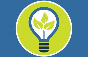 Illustration Production d'énergies renouvelables