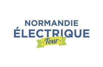 Normandie Electrique Tour 2016