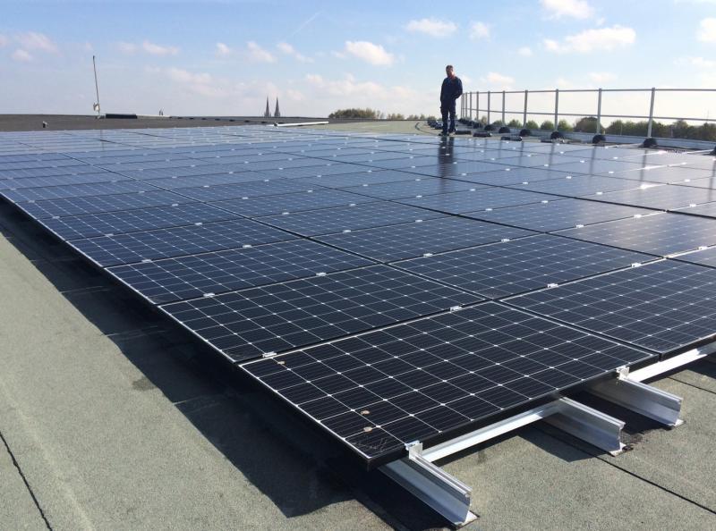 [TRANSITION ENERGETIQUE] Signature d'une convention de partenariat Cadastre solaire avec les intercommunalités le 19 septembre 2019
