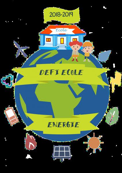 [TRANSITION ENERGETIQUE] 1er Défi Ecole Energie le vendredi 14 juin 2019