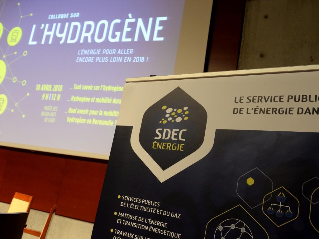 Mobilité hydrogène, l'énergie pour aller encore plus loin en 2018 (copyright S. Devé, photographe)
