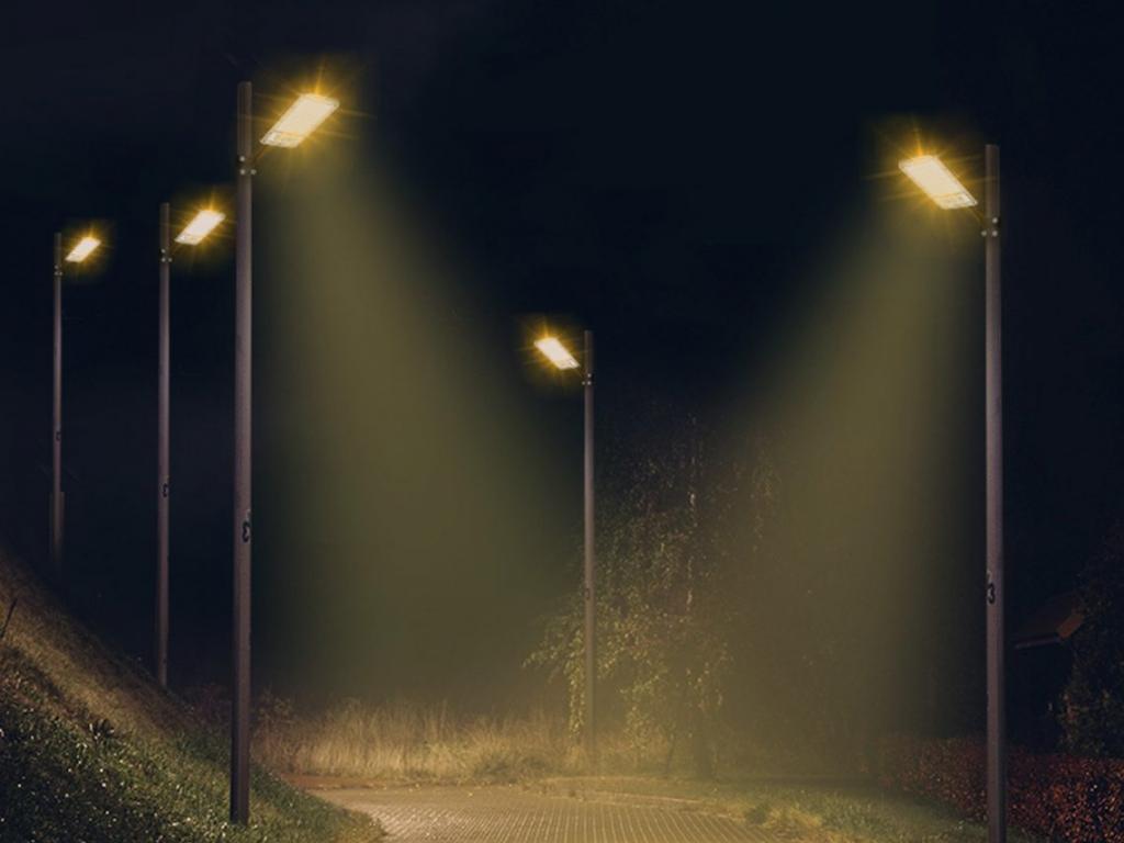 Faut-il éteindre l'éclairage public de nuit pendant le confinement ?