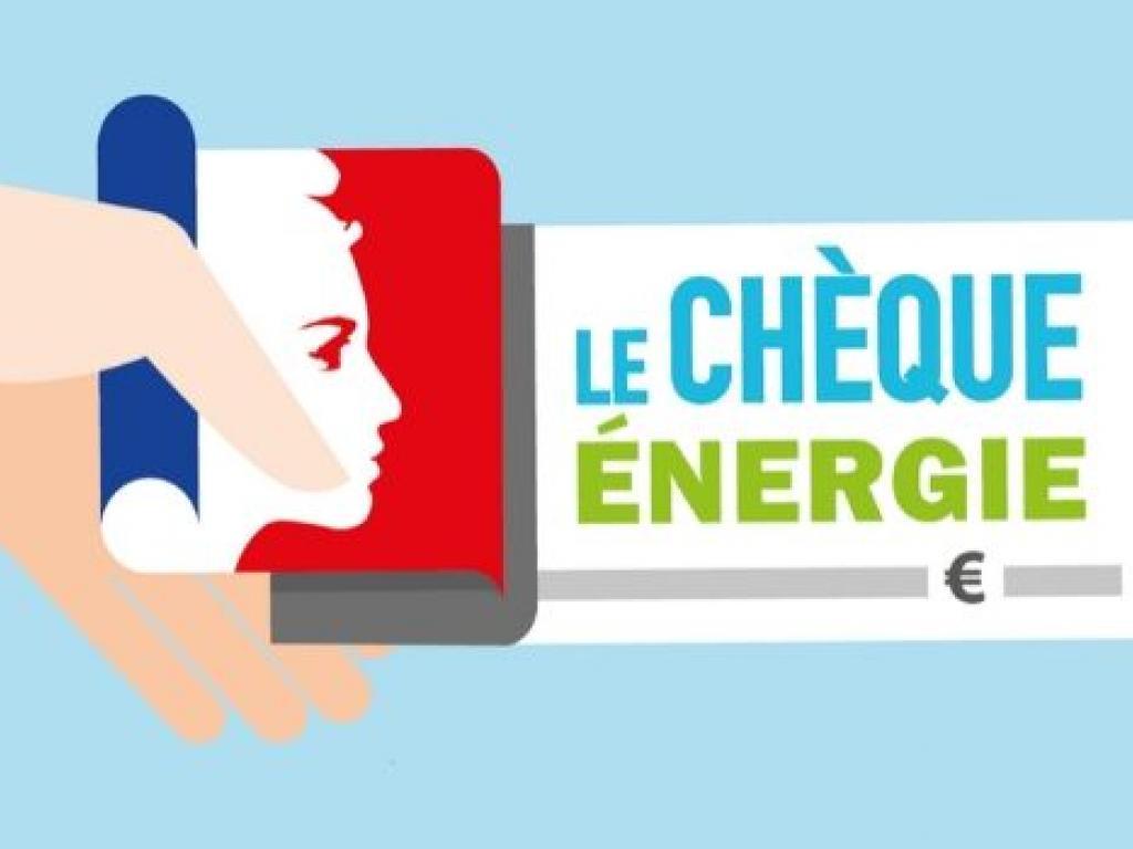 [LUTTE CONTRE LA PRÉCARITE ÉNERGÉTIQUE] Envoi des chèques énergie 2020 à partir du 11 mai 2020 en Normandie
