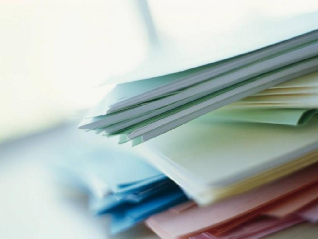 Documents administratifs SDEC ENERGIE