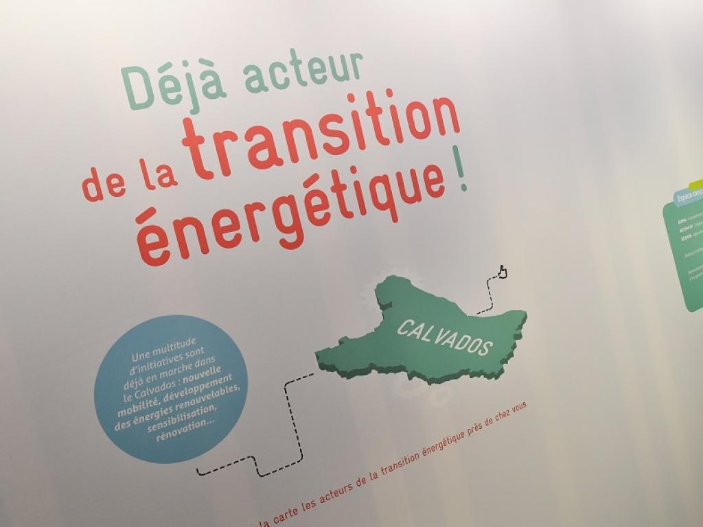 Compétence contribution à la transition énergétique