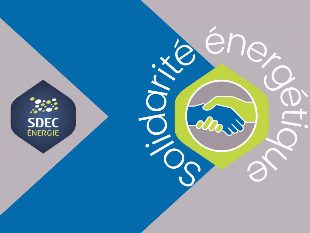 Soutien aux usagers en précarité énergétique par le SDEC ÉNERGIE