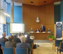L'Intercom de la Vire au Noireau signe une convention PCAET avec le SDEC ENERGIE