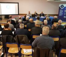 Retour sur les Commissions Locales d'Energie du 4 au 19 novembre 2019