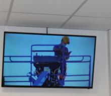 [ECLAIRAGE PUBLIC] Installation d'un système de vidéoprotection à Argences