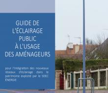 Guide de l'éclairage public à l'usage des aménageurs (Juin 2020)