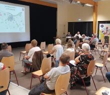 [RÉUNIONS DE  PROXIMITÉ] Commissions Locales d'Energie du 31 mai au 9 juin 2021