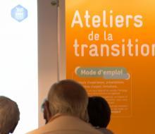 """Atelier de la Fabrique Energétique """"Quelle place pour le gaz dans la transition énergétique ?"""" le mercredi 21 juin 2017"""