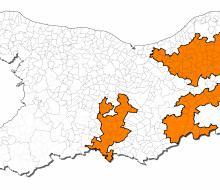 Zones de Qualité Prioritaires : 135 communes