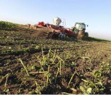 """[FABRIQUE ENERGETIQUE] Atelier 2 """"L'agriculture et le changement climatique : stockage du carbone"""" le 5 février 2020 matin"""