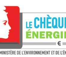 Le chèque énergie remplace les tarifs sociaux de l'énergie au 1er janvier 2018