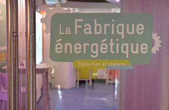 Sensibilisation des élus et acteurs locaux à la Fabrique Energétique