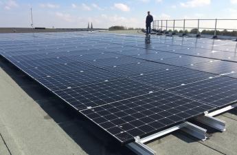 [TRANSITION ENERGETIQUE] Les intercommunalités du Calvados engagées pour soutenir le développement de l'énergie solaire