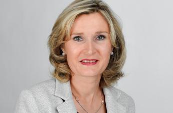 24 septembre 2020 [ÉLECTIONS] Catherine GOURNEY-LECONTE est élue à la présidence du SDEC ÉNERGIE