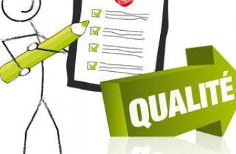 Politique Qualité du SDEC ÉNERGIE : renouvellement de la certification