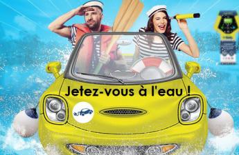 Normandie Electrique Tour 2018 : le Rallye des Marins d'eau douce le samedi 29 septembre 2018