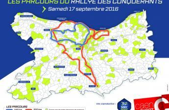 NET 2016 - Rallye des Conquérents - 17 septembre 2016