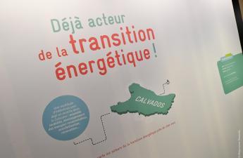 Contribution à la transition énergétique