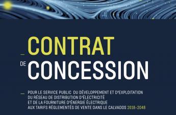 Service public de l'électricité